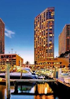 Pauschalreise Hotel USA, Florida -  Ostküste, Miami Marriott Biscayne Bay in Miami  ab Flughafen