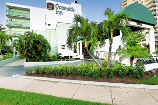 Pauschalreise Hotel USA, Florida -  Ostküste, Best Western Plus Oceanside Inn in Fort Lauderdale  ab Flughafen Amsterdam