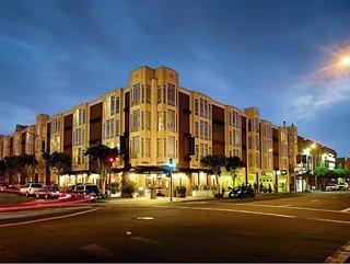 Pauschalreise Hotel USA,     Kalifornien,     Hotel Zoe San Francisco in San Francisco