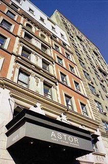 Pauschalreise Hotel USA, New York & New Jersey, Park West Hotel in New York City  ab Flughafen Bruessel