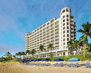 Pauschalreise Hotel USA, Florida -  Ostküste, Pelican Grand Beach Resort in Fort Lauderdale  ab Flughafen