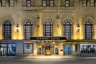 Pauschalreise Hotel USA, New York & New Jersey, Stewart Hotel in New York City  ab Flughafen Bruessel