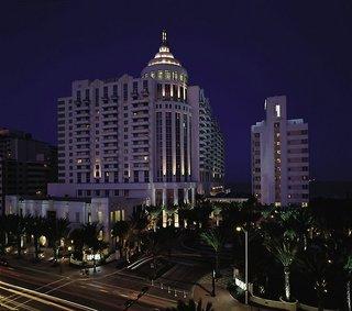 Pauschalreise Hotel USA, Florida -  Ostküste, Loews Miami Beach in Miami Beach  ab Flughafen Amsterdam