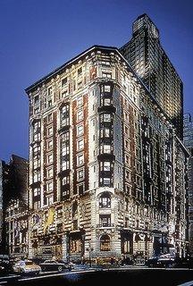 Pauschalreise Hotel USA, New York & New Jersey, The James New York - NoMad in New York City  ab Flughafen Bruessel