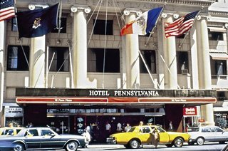 Pauschalreise Hotel USA, New York & New Jersey, Pennsylvania in New York City  ab Flughafen Bruessel