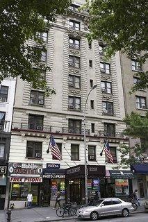 Pauschalreise Hotel USA, New York & New Jersey, Newton in New York City  ab Flughafen Bruessel