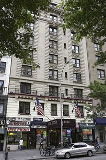 Pauschalreise Hotel USA, New York & New Jersey, Newton in New York City  ab Flughafen Basel