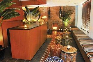 Pauschalreise Hotel USA, New York & New Jersey, Marrakech Hotel in New York City  ab Flughafen Bruessel
