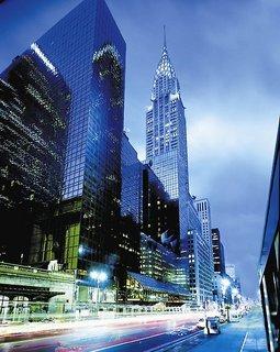Pauschalreise Hotel USA, New York & New Jersey, Grand Hyatt New York in New York City  ab Flughafen Amsterdam