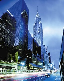 Pauschalreise Hotel USA, New York & New Jersey, Grand Hyatt New York in New York City  ab Flughafen Basel