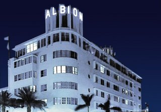 Pauschalreise Hotel USA, Florida -  Ostküste, Albion South Beach in Miami Beach  ab Flughafen