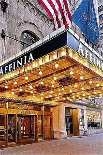 Pauschalreise Hotel USA, New York & New Jersey, Stewart Hotel in New York City  ab Flughafen Amsterdam