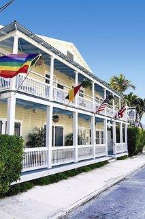 Pauschalreise Hotel USA, Florida -  Westküste, Heron House Court in Key West  ab Flughafen