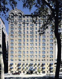 Pauschalreise Hotel USA, New York & New Jersey, Excelsior in New York City  ab Flughafen Bruessel