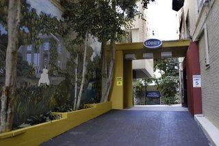 Pauschalreise Hotel USA, Kalifornien, Best Western Plus Hollywood Hills Hotel in Hollywood  ab Flughafen Bruessel