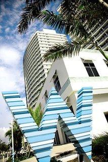 Pauschalreise Hotel USA, Florida -  Ostküste, W Fort Lauderdale in Fort Lauderdale  ab Flughafen