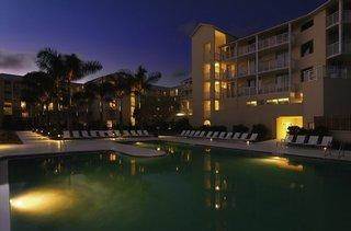 Pauschalreise Hotel USA, Florida -  Westküste, The Reach Key West, A Waldorf Astoria Resort in Key West  ab Flughafen Bremen
