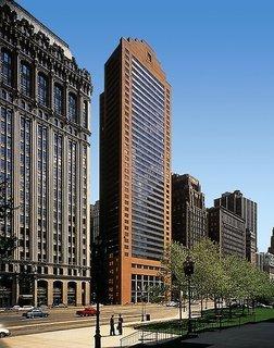 Pauschalreise Hotel USA, New York & New Jersey, New York Marriott Downtown in New York City  ab Flughafen Bruessel