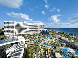 Pauschalreise Hotel USA, Florida -  Ostküste, Fontainebleau Miami Beach in Miami Beach  ab Flughafen