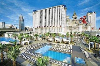 Pauschalreise Hotel USA, Nevada, Excalibur in Las Vegas  ab Flughafen