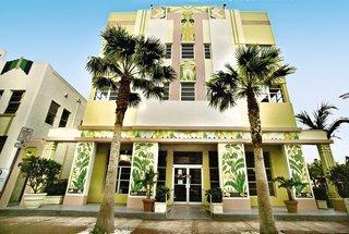Pauschalreise Hotel USA, Florida -  Ostküste, Ocean Five Hotel in Miami Beach  ab Flughafen