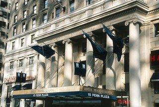 Pauschalreise Hotel USA, New York & New Jersey, Pennsylvania in New York City  ab Flughafen Amsterdam