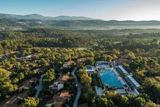 Luxus Hideaway Hotel Frankreich, Provence, Terre Blanche Hotel Spa Golf Resort in Fayence  ab Flughafen Hamburg