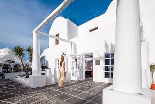 Pauschalreise Hotel Griechenland, Santorin, Aressana Spa Hotel and Suites in Fira  ab Flughafen