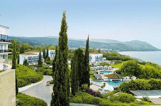 Luxus Hideaway Hotel Zypern, Zypern Süd (griechischer Teil), Anassa Hotel in Neo Chorio  ab Flughafen Österreich