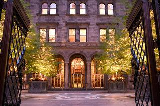 Pauschalreise Hotel New York & New Jersey, Lotte New York Palace in New York City  ab Flughafen Berlin-Tegel