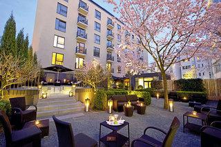 Pauschalreise Hotel Deutschland, Städte Nord, The George in Hamburg  ab Flughafen Abflug Ost