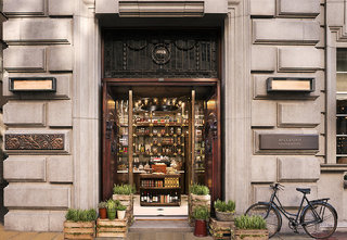 Luxus Hideaway Hotel Großbritannien, London & Umgebung, Rosewood London in London  ab Flughafen Wien
