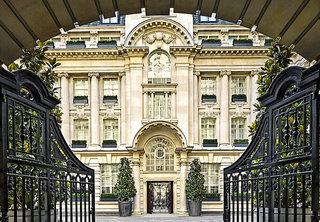 Luxus Hideaway Hotel Großbritannien, London & Umgebung, Rosewood London in London  ab Flughafen Berlin-Tegel