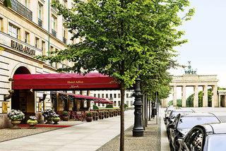 Luxus Hideaway Hotel Deutschland, Berlin, Brandenburg, Hotel Adlon Kempinski Berlin in Berlin  ab Flughafen Nürnberg