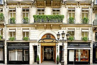 Luxus Hideaway Hotel Frankreich, Paris & Umgebung, Park Hyatt Paris-Vendome in Paris  ab Flughafen Berlin-Schönefeld