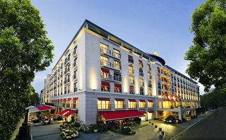 Pauschalreise Hotel Deutschland, Städte Nord, Grand Elysee Hamburg in Hamburg  ab Flughafen Abflug Ost