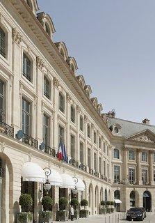 Luxus Hideaway Hotel Frankreich, Paris & Umgebung, Ritz in Paris  ab Flughafen Berlin-Schönefeld