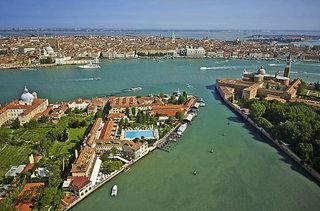 Luxus Hideaway Hotel Italien, Venedig & Umgebung, Belmond Hotel Cipriani in Venedig  ab Flughafen Berlin-Schönefeld