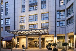 Pauschalreise Hotel Deutschland, Städte Nord, Marriott Hamburg in Hamburg  ab Flughafen Berlin-Schönefeld