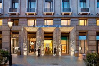 Luxus Hideaway Hotel Spanien, Barcelona & Umgebung, Mandarin Oriental Barcelona in Barcelona  ab Flughafen Berlin-Schönefeld