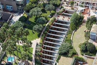 Luxus Hideaway Hotel Spanien, Barcelona & Umgebung, Arts Barcelona in Barcelona  ab Flughafen Wien