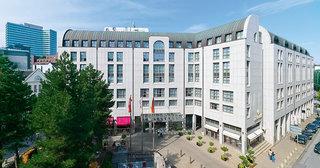 Pauschalreise Hotel Deutschland, Städte Nord, Marriott Hamburg in Hamburg  ab Flughafen Bruessel