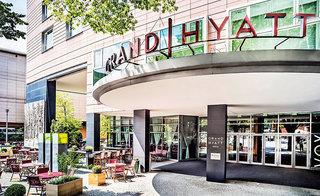 Luxus Hideaway Hotel Deutschland, Berlin, Brandenburg, Grand Hyatt Berlin in Berlin  ab Flughafen Düsseldorf