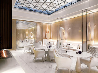 Luxus Hideaway Hotel Großbritannien, London & Umgebung, Corinthia Hotel London in London  ab Flughafen Salzburg