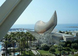 Luxus Hideaway Hotel Spanien, Barcelona & Umgebung, Arts Barcelona in Barcelona  ab Flughafen Berlin-Schönefeld