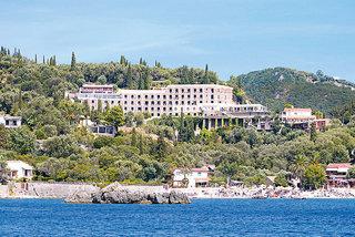Pauschalreise Hotel Griechenland, Korfu, CNic Paleo ArtNouveau Hotel in Paleokastritsa  ab Flughafen Bremen