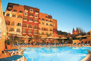 Pauschalreise Hotel Malta, Malta, Maritim Antonine Hotel & Spa Malta in Mellieha  ab Flughafen Berlin-Tegel