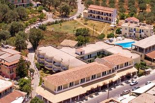 Pauschalreise Hotel Griechenland, Korfu, Alkionis in Moraitika  ab Flughafen Bremen