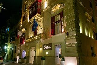 Pauschalreise Hotel Malta, Malta, Osborne in Valletta  ab Flughafen Berlin-Tegel