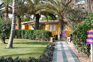Pauschalreise Hotel Kap Verde, Kapverden - weitere Angebote, VOI Vila do Farol Resort in Santa Maria  ab Flughafen